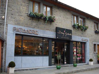 Pâtisserie Gerlache (Celles)