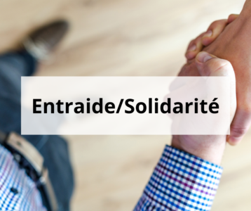 Entraide / Solidarité