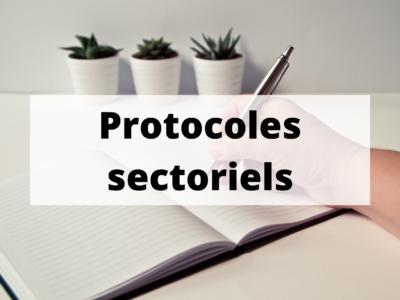 Protocoles sectoriels
