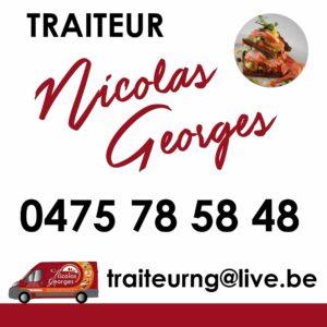 Traiteur Nicolas Georges (Mesnil-Saint-Blaise)
